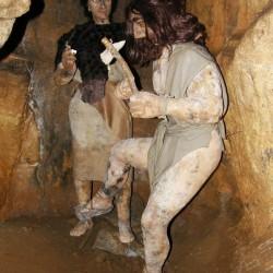 Cave Museum Sharenkata