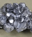 Spinel Law Twin Galena, Sphalerite
