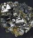 Cleiophane, Galena, Chalcopyrite