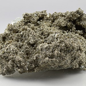 Pyrite on host rock