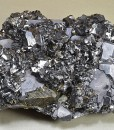 Galena, gem.Sphalerite var Cleiophane, Chalcopyrite