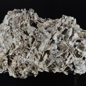 Two generations Calcite with Quartz inclusions