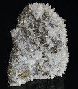Cleiophane, Quartz, Pyrite