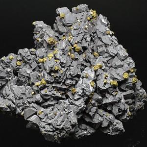 Spinel law twin Galena,Chalcopyrite, Pyrite
