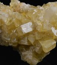 Baryte with Quartz inclusions