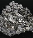 Galena, Sphalerite, Calcite, Quartz