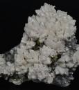 Mangano Calcite, Chalcopyrite, Quartz, Galena, Pyrite