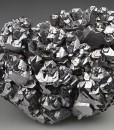 Spinel law twin Galena, Chalcopyrite, Calcite