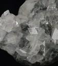 Apophyllite, Apophyllite green, Chalcedony