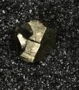 Quartz, Chalcopyrite, Sphalerite, Pyrite, Galena