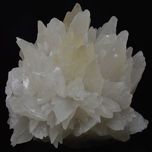 Scalenohedral Calcite