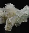 Apophyllite, Stilbite