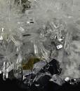 Truncated Galena, Quartz, Chalcopyrite, Calcite