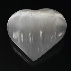 Selenite shell