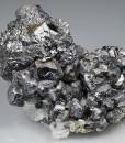 gem Sphalerite var.Cleiophane, Galena, Quartz, Pyrite