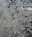 Japan law twin Quartz, Galena, Sphalerite, Pyrite