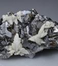 Cleiophane, Calcite, Galena
