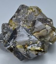 Cleiophane, Calcite