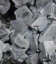 Twinned and truncated Galena, Sphalerite