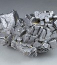 Skeletal Galena