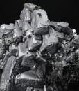 Galena, gem Sphalerite var.Cleiophane, Quartz
