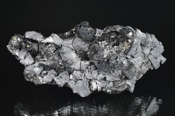 Galena, Sphalerite