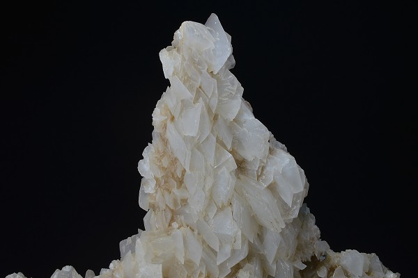Rhombohedral Calcite