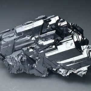 Spinel law twin Galena