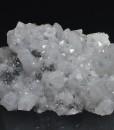 Quartz with growth phantoms, Pyrite, Sphalerite