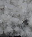 Quartz with growth phantoms, Pyrite