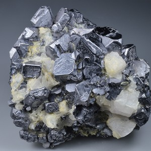 Spinel law twin Galena, Calcite, Sphalerite