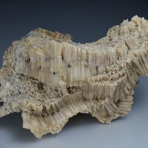 Calcite, Chalcopyrite