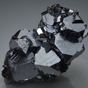 Truncated Galena, Sphalerite