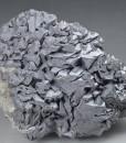 Spinel law twin Galena, Quartz, Calcite