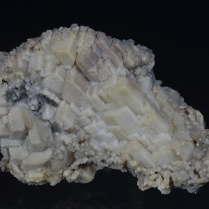 Pseudomorph after Calcite
