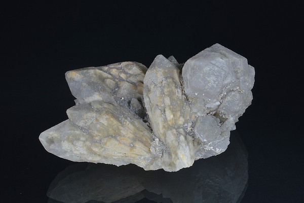Quartz, Chlorite