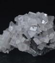 Baryte, Pyrite, Chalcedony