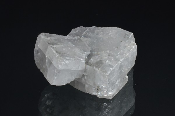 Baryte with Pyrite inclusions