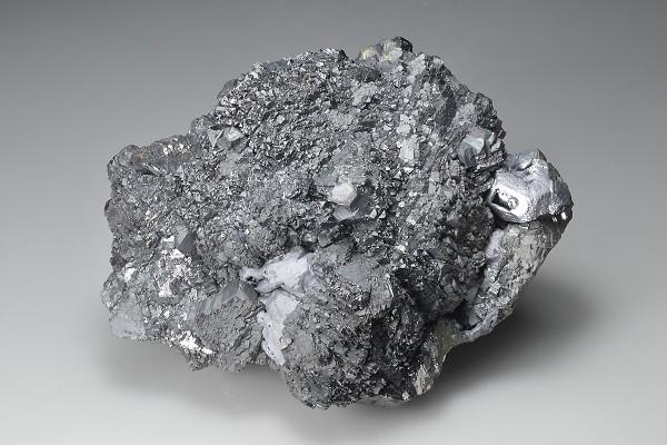 Sphalerite, Galena