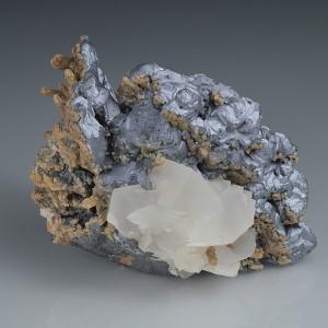 spinel law twin Galena, Quartz, Calcite, Sphalerite
