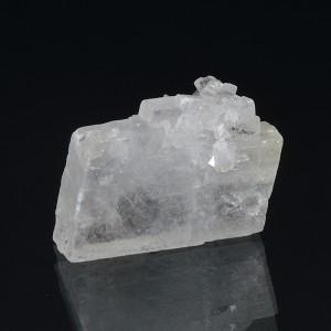 Baryte, Pyrite - floater