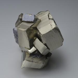 Pyrite, Galena